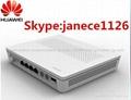 Huawei ONT ONU HG8010 HG8110  HG8245
