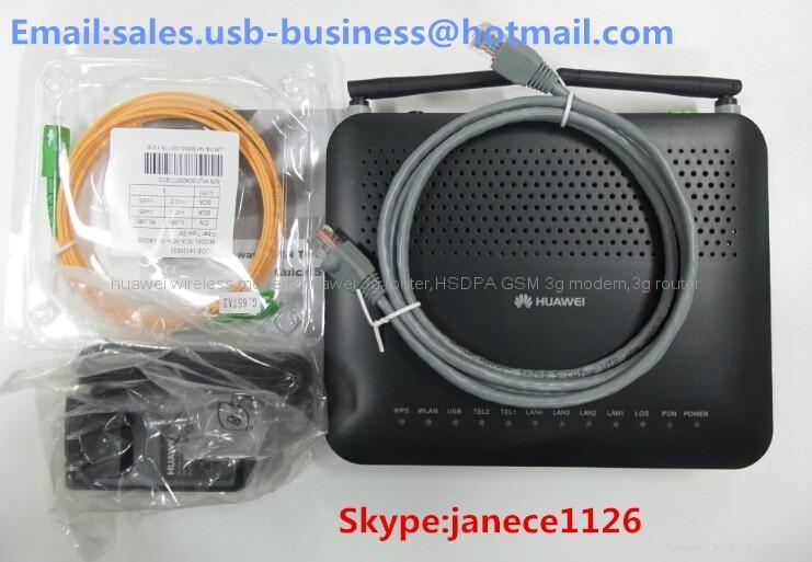 Huawei ONT ONU HG8010 HG8110  HG8245 HG8240 HG8245A HG8310 Gpon Epon equipment  3