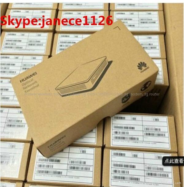 Huawei ONT ONU HG8010 HG8110  HG8245 HG8240 HG8245A HG8310 Gpon Epon equipment  4