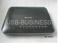 Huawei HG850A GPON EPON onu  fiber optic English software 1
