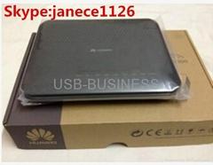 Huawei ONT HG8240 HG8240H GPON EPON onu  fiber optic English software 4POTS