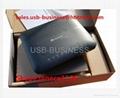 Huawei ONT HG8240 HG8240H GPON EPON onu  fiber optic English software 4POTS  4