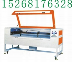 FS1680异形商标切割机