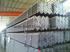 Angle Steel Bar ( Besi Siku )