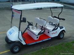 成都東之尼高爾夫電動車