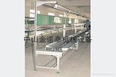 中山插件流水生產線