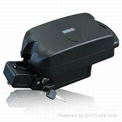 36V e-bike battery