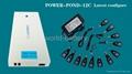 40800mAh POWER-POND portable battery
