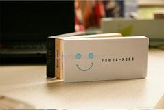 開心貓3C系列移動電源