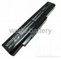 MSI A42-A15 laptop battery