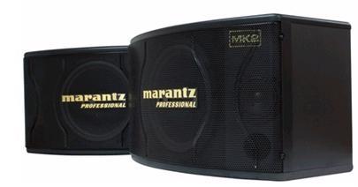 馬蘭士MKS1000MK2卡拉OK音響 1