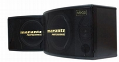 馬蘭士MKS1000MK2卡拉OK音響