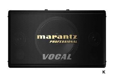 馬蘭士MKS1000MK2卡拉OK音響 3