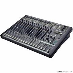 美奇1642-VLZ3专业调音台