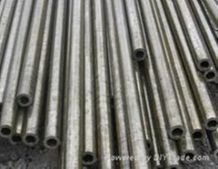 cold drawn precision seamless steel tube  STKM11A 10#