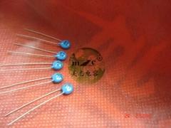 高压陶瓷电容器8KV10PF