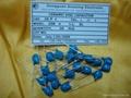 引线型高压陶瓷电容器30KV472M 5