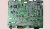 焊機主控制板