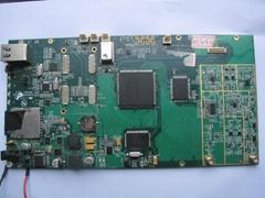 PCB抄板|樣機調試|SMT加工