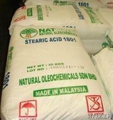 马来西亚天然油脂硬脂酸1801