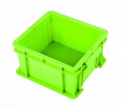 塑料箱子模具