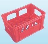 塑料啤酒箱模具
