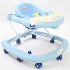 儿童学步车模具
