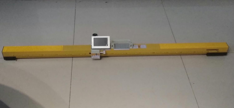 接触网检测仪 1