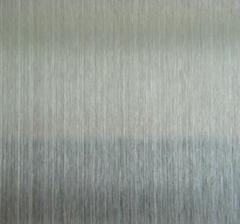 201拉絲不鏽鋼板