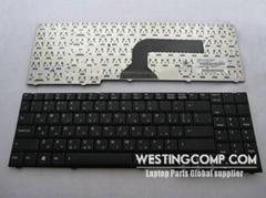 ASUS M50 M70 X70 X70L X71 BLACK RU