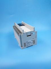 三菱PLC FX3UC-64MT/D  DC電源 32點DC24V漏型輸入/32點晶體管漏型輸出