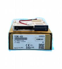 三菱PLC模拟量输入模块 三菱FX5系列4通道铂电阻温度输入型