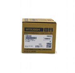 三菱PLC FX5-16EYT/ES價格 16點晶體管漏型輸出
