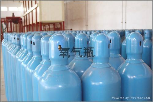 車用天然氣纏繞瓶 3