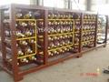 高壓氣瓶天然氣鋼瓶組