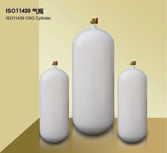 汽車壓縮天然氣鋼瓶 5