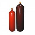汽車天然氣纏繞瓶鋼瓶 2