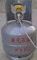液化氣鋼瓶YSP4.7型(2k