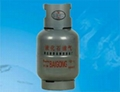 液化氣鋼瓶YSP4.7型(2kg) 2