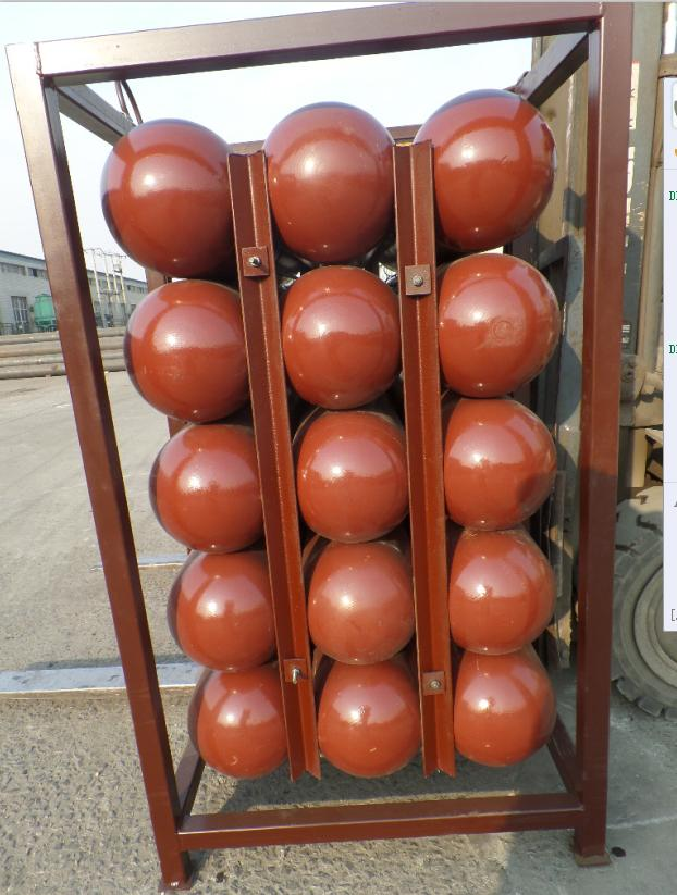 壓縮天然氣瓶 2