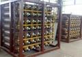 天然氣鋼瓶組 5