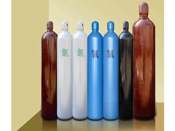 氫氣鋼瓶 1