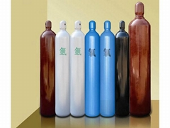 百工氧氣鋼瓶供應