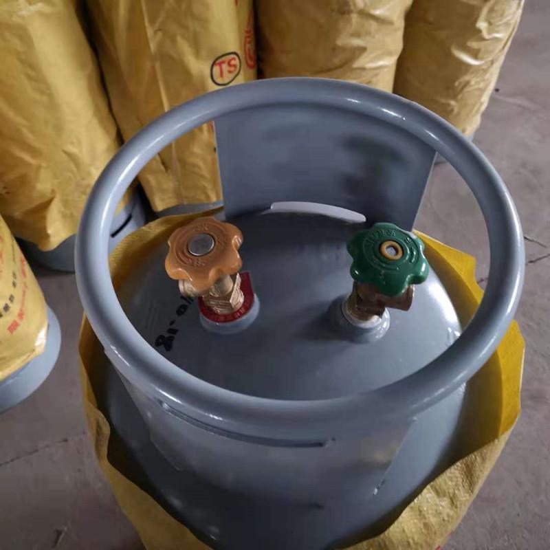 液化石油氣鋼瓶 1