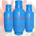 壓縮天然氣瓶 4