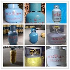 储气罐液化气罐