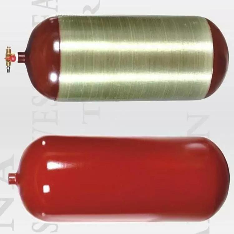 天然氣鋼瓶 天然氣纏繞瓶