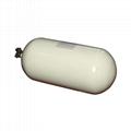 天然氣氣瓶