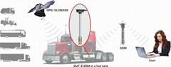 DUT-E GSM fuel level sensor