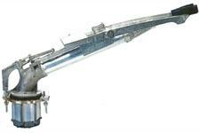 美國尼爾森SR200礦山港口電廠除塵噴槍